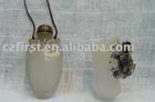 snuff bottle(bottle,crystal bottle,perfume glass bottle)