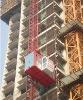 construction lifter SC100