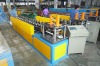 light steel stud forming machine