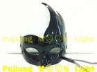 custom half face mask sells from our own factory with excellent quality and competitive price for halloween