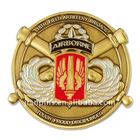 2012 Fashionable Military Challenge Coin