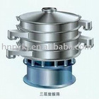Rotary Vibration Sieve For Fine Material