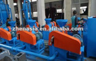 waste rubber grinder machine