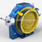 Gearled Traction Machine GSD-MM