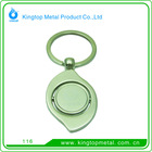 2012 Hot Key Chain Metal with Car Logo