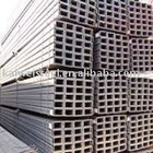 hot rolled structure steel u channel