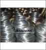 Electro galvanized iron wire.excellent quality.China