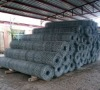 Galvanized heavy hexagonal wire mesh (Anping Zhuomei Manufacturer)