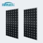 high efficiency high-quality pv modules/185W monocrystaline solar/ Monocrystaline solar panel /solar module