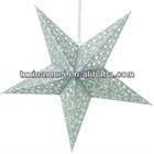 holiday paper star SDZ-524
