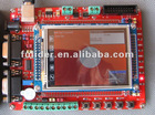 NEW STM32F103ZET6 development board with FSMC,NAND/NOR FLASH and 2.8inch or 3.8inch TFT touch screen