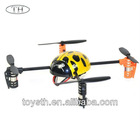 """Mini Ladybug RC Quadcopter Kit 4 CH 4"""" RC Helicopter 2.4Ghz"""
