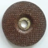 DC grinding wheel for Mild steel