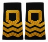 Embroidered Epaulette