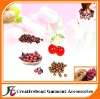 Artificial fake fruits Mini cherry