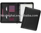 Conference folder A4 zipped