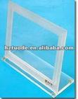 Rectangle table Acrylic Photo Frame