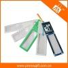pvc ruler magnifier