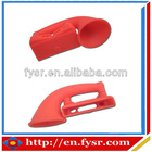 custom silicon loud-speaker hot sale silicone megaphone