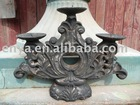 Candleholder, Candlestick, Home Decoration, Metal Crafts