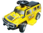 plastic toy battery operated electric car
