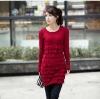 hot sale ladies knit dresses