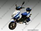 600W/1000W Electric Scooter