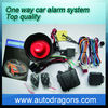 Hottest sell one way way car larm system