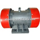 YZS series three phase vibration motor 0.12kw