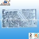 Aluminum Telecommunication part