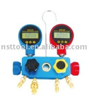 NST-8426 Four-valve Manifold Gauge Set