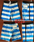 cheap fashion board shorts fabric