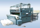 LR-KP-25P Automatic Mattress Kneading Roll Packing Machine