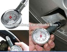 Tire Pressure Gauge ~ auto - Bicycles - Inflatables ~ Up to 50psi
