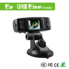 HD1080P ,Car DVR with GPS and 3D G-Sensor car recorder