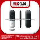 NEW slim air remote control for IP TV,SMART TV, HTPC, PC ,GAME BOX, MEDIA PLAYER,HD IP STB,IP-DTV STB