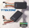 GPS tracker with vehicle and motocycle GT06