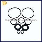 EPM rubber seal for cabinet doors