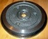 Nissan FE6 Auto Fly wheel assembly