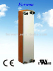 FHC060 Air Cooled Plate Heat Exchanger