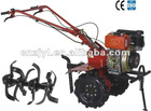 Power Tiller agricultural machine rotary cultivator(Diesel)