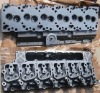 cummins isc engine cylinder head