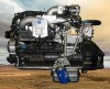 Inboard Yunnei euro 2 small gas engine for sale 4100QL