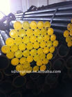 seamless precise honed cylinder tube with polished inside used for cylinder barrel