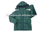New and fashion hot sale style boy's winter coat
