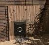 Glass Entrance Canopy Awning System