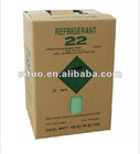 R22 Refrigerant with 99.99% purity