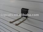 double metal hook,storage metal hook,metal hook