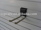 double metal hook,storage metal hook,metal hook