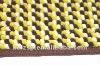 Microfiber Chenille Rug